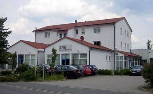 BMB Coating Burgthann in Bavaria