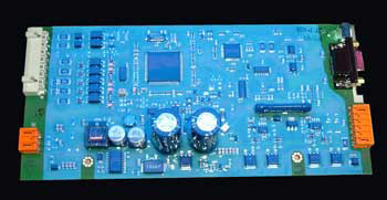 coated circuit board small picture - click to enlarge picture